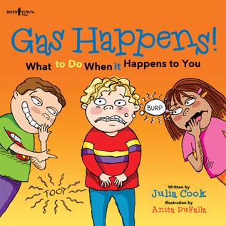 Gas Happens