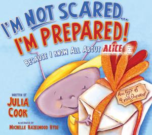 I'm Not Scared…I'm Prepared