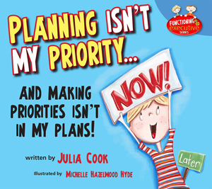 Planning Isn't My Priority