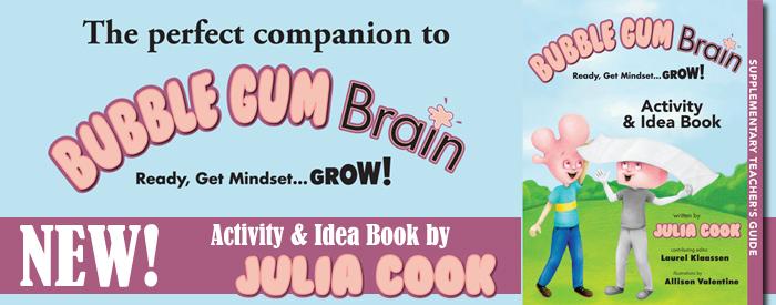 Bubble Gum Brain